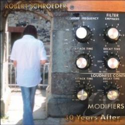 Schroeder, Robert - 30 Years After CD Cover Art