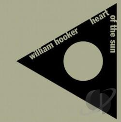 Hooker, William - Heart of the Sun CD Cover Art