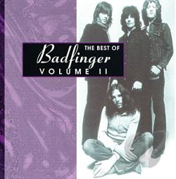 Badfinger - Best Of Badfinger Vol. 2 CD Cover Art
