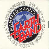Mann, Manfred - Best of Manfred Mann CD Cover Art