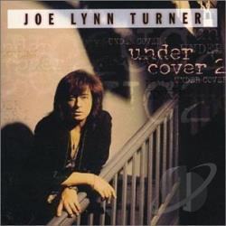 Turner, Joe Lynn - Under Cover V.2 CD Cover Art