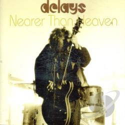 Delays - Nearer To Heaven DS Cover Art