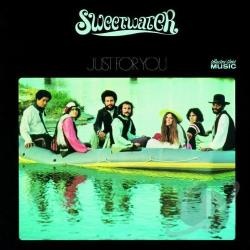 Sweetwater - Just For You CD Cover Art