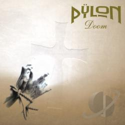 Palon - Doom CD Cover Art