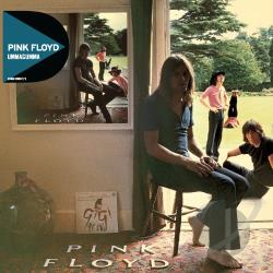 Pink Floyd - Ummagumma CD Cover Art