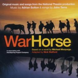 War Horse - War Horse CD Cover Art