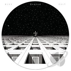 Blue Oyster Cult - Blue Oyster Cult CD Cover Art