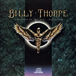 Thorpe, Billy - Children Of Sun Revisited CD Cover Art
