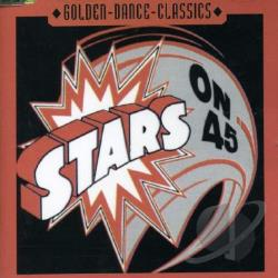Stars On 45 / Various Artists - Stars on 45 CD Cover Art