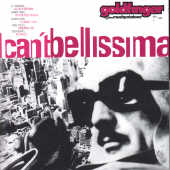 Goldfinger - I Can't Bellisima CD Cover Art