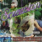 Screwston / Various Artists - Screwston: Screwologist CD Cover Art