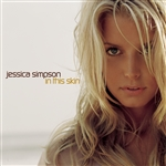 Simpson, Jessica - In This Skin CD Cover Art
