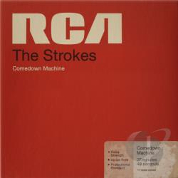 The Strokes � Comedown Machine