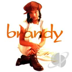 Brandy - Brandy CD Cover Art