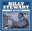 Stewart, Billy - I Do Love You (Universal) CD Cover Art