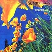 Dumptruck - Terminal CD Cover Art