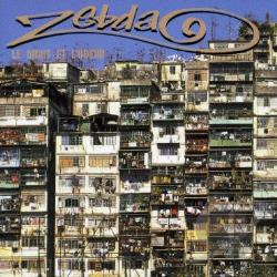 Zebda - Le Bruit et L'Odeur CD Cover Art