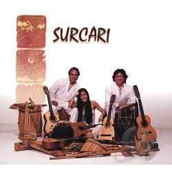 Surcari CD Cover Art