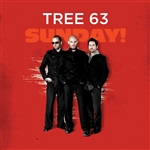 Tree63 - Sunday! CD Cover Art