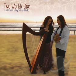 Two Worlds One - Two Worlds One CD Cover Art
