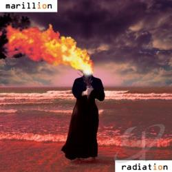 Marillion - Radiation CD Cover Art