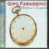 Farassino, Gipo - Ridatemi Amapola CD Cover Art