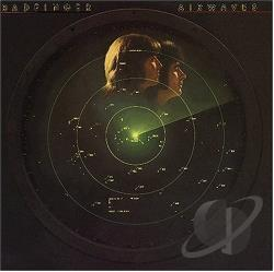 Badfinger - Airwaves CD Cover Art