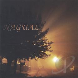 Nagual - Nagual CD Cover Art