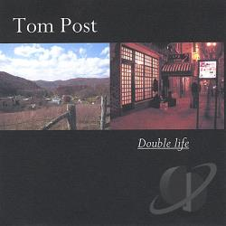 Post, Tom - Double Life CD Cover Art