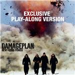 Damageplan - Reborn (Internet Single) DB Cover Art