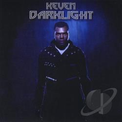 Keven - Keven Darklight CD Cover Art