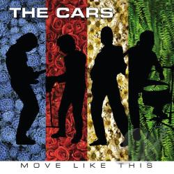 Cars - Move Like This CD Cover Art