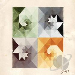 Gotye - Making Mirrors CD Cover Art