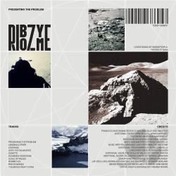 Ribozyme - Presenting the Problem CD Cover Art