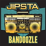 Jipsta - Bandoozle DB Cover Art