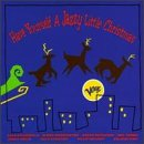 Have Yourself a Jazzy Little Christmas CD Cover Art