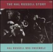 Russell, Hal - Hall Russell Story CD Cover Art