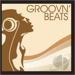Groovin Beats CD Cover Art