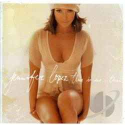 Lopez, Jennifer - This Is Me... Then CD Cover Art