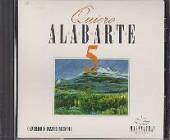 Maranatha Praise - Quiero Alabarte CD Cover Art