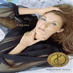 Dion, Celine - Collector's Series, Vol. 1 CD Cover Art