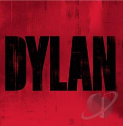 Dylan, Bob - Dylan CD Cover Art
