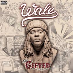 Wale - Gifted CD Cover Art