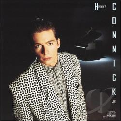 Connick, Harry Jr. - Harry Connick, Jr. CD Cover Art