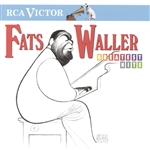 Waller, Fats - Greatest Hits CD Cover Art