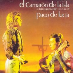De Lucia, Paco - 1970 CD Cover Art