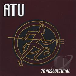 ATU - Transcultural CD Cover Art