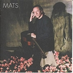 Ronander Mats - Mats CD Cover Art