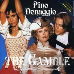 Donaggio, Pino - La Partita CD Cover Art