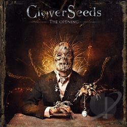 Cloverseeds - Opening CD Cover Art